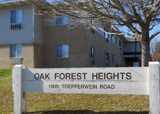 Oak Forest Heights
