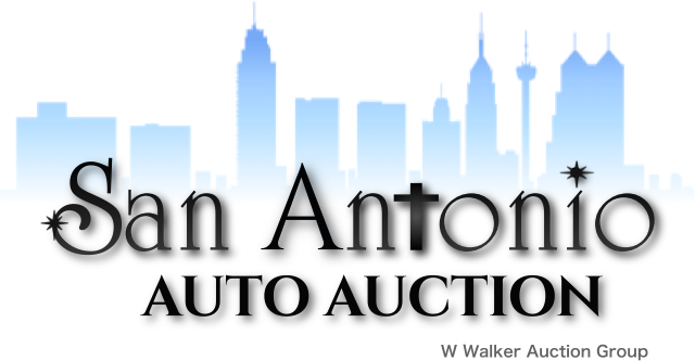 San Antonio Auto Auction