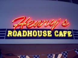 Henry's Roadside Café
