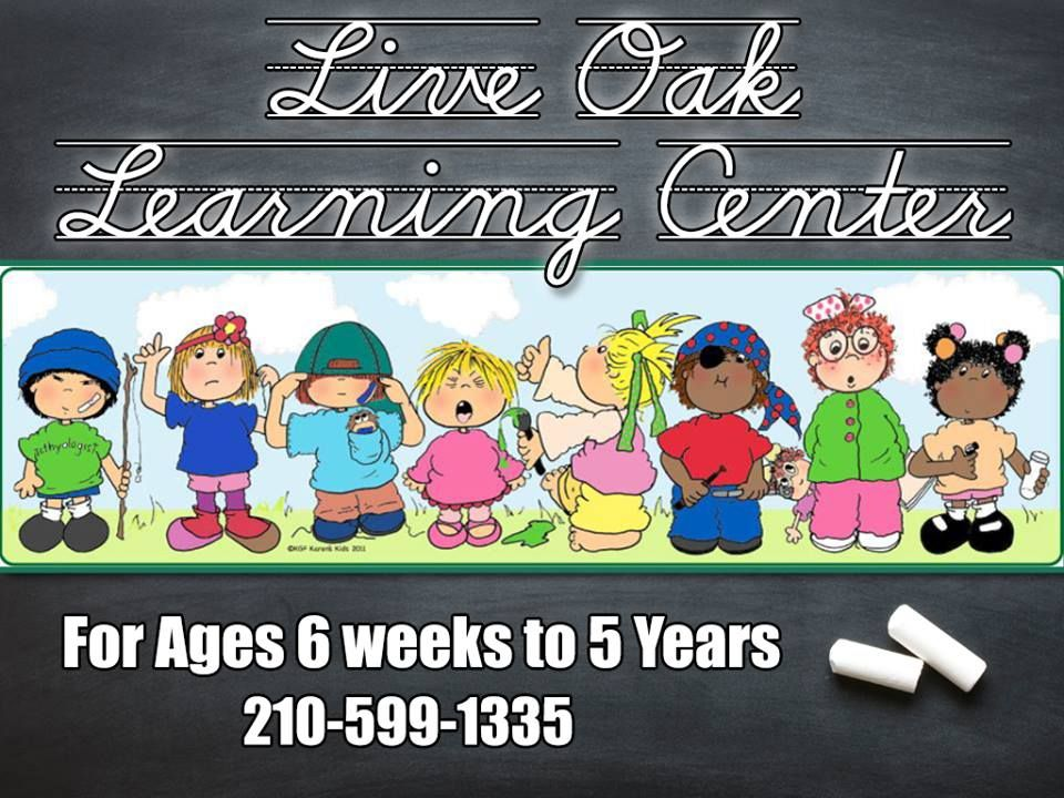 Live Oak Learning Center (Livingway Church)