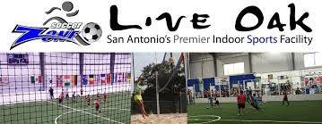 SoccerZone Live Oak