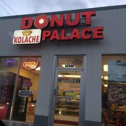 Donut Kolache Palace