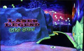 Glo Golf