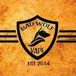 Bad Wolf Vape